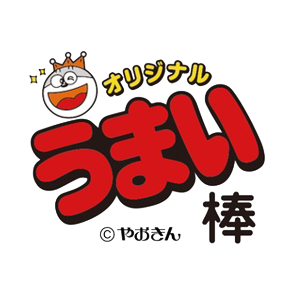 Logo Yaokin snacks japon