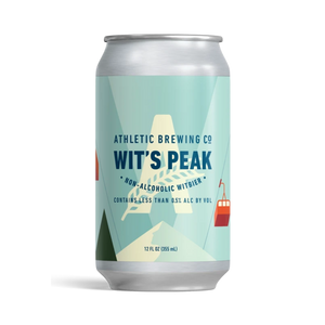 Wellbeing Brewing Co. Intentional IPA