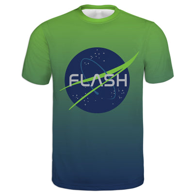 Lift Off Mens Tee | flashgordonshop.com