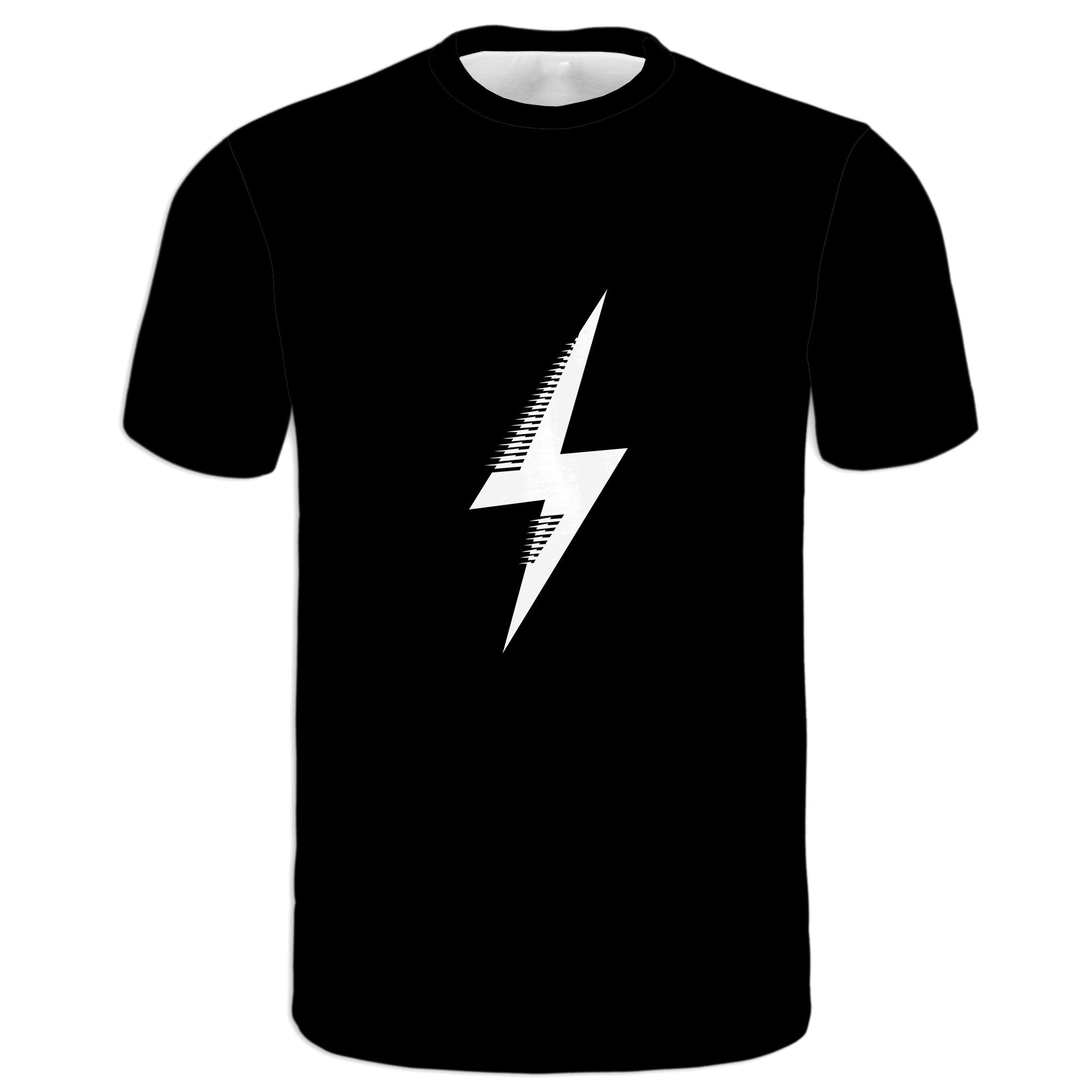 Blackout Mens Tee | flashgordonshop.com