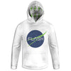 Into Space Hoodie | flashgordonshop.com