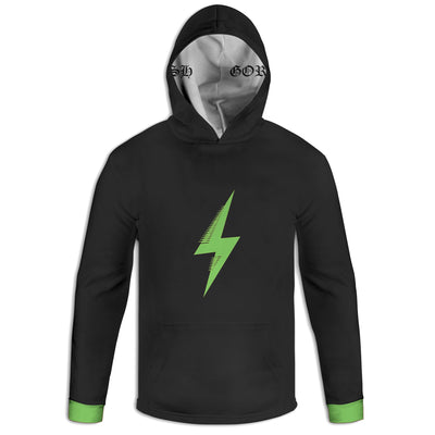 Imagine Hoodie | flashgordonshop.com