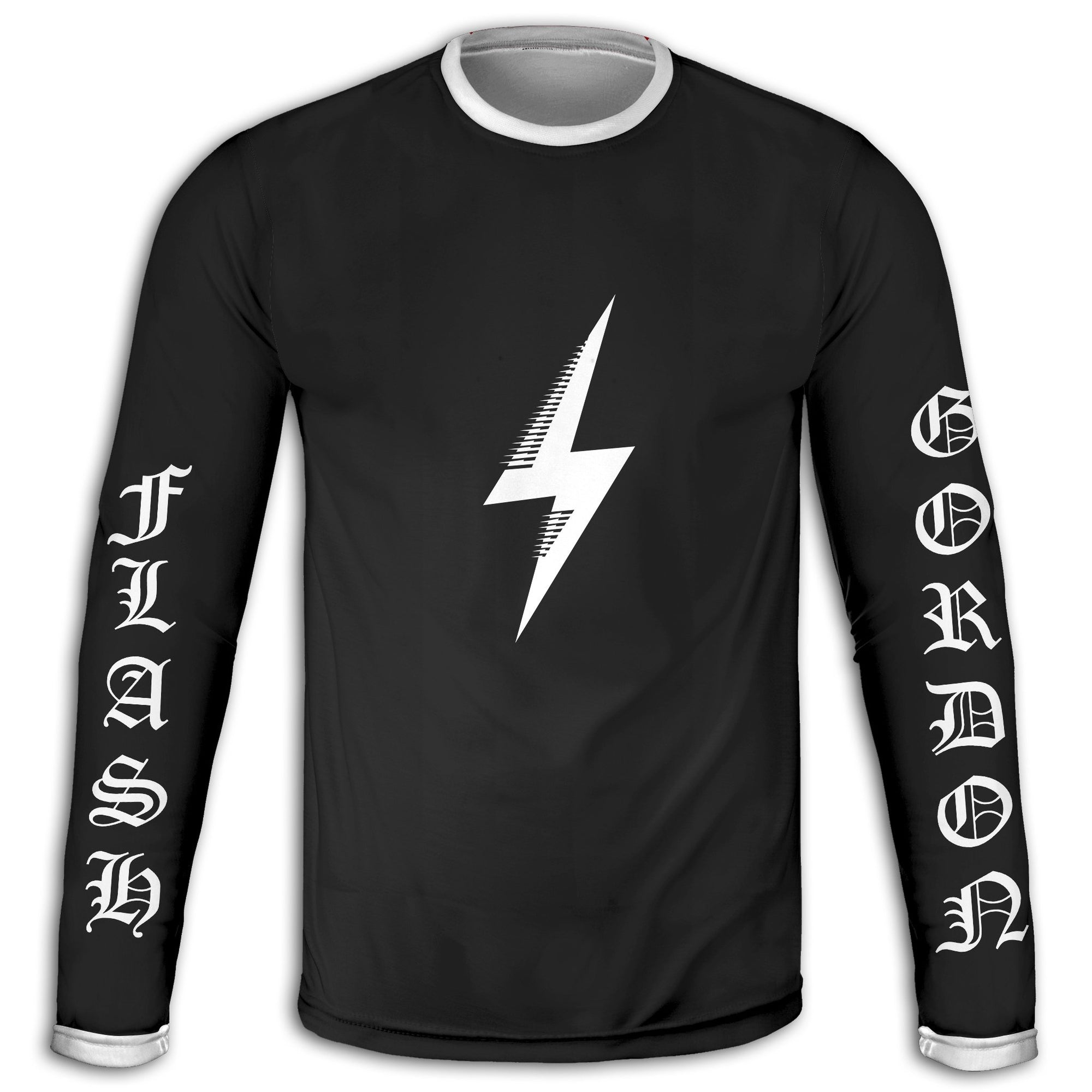 Ambition Long Sleeve Tee | flashgordonshop.com