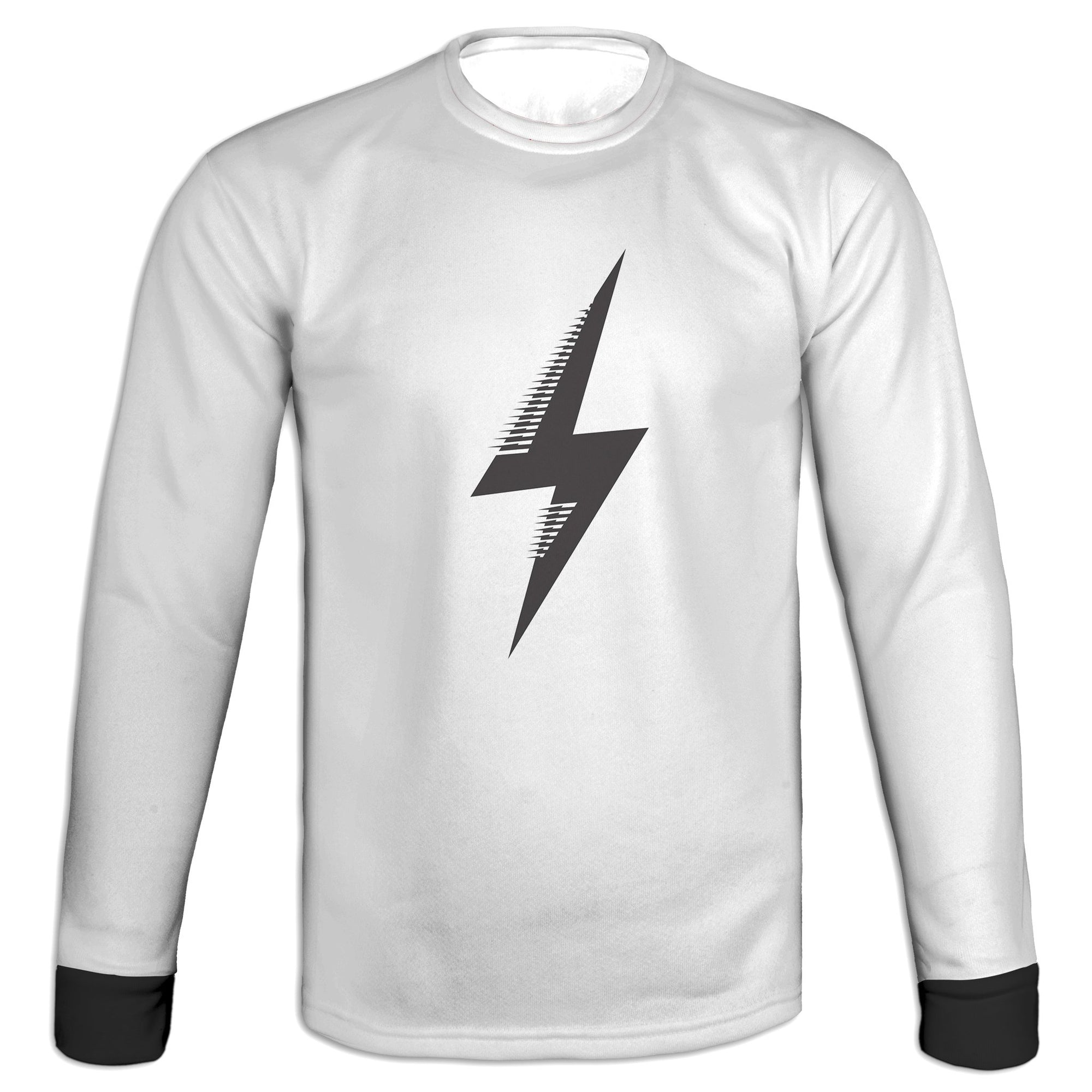 Bolt Sweatshirt | flashgordonshop.com