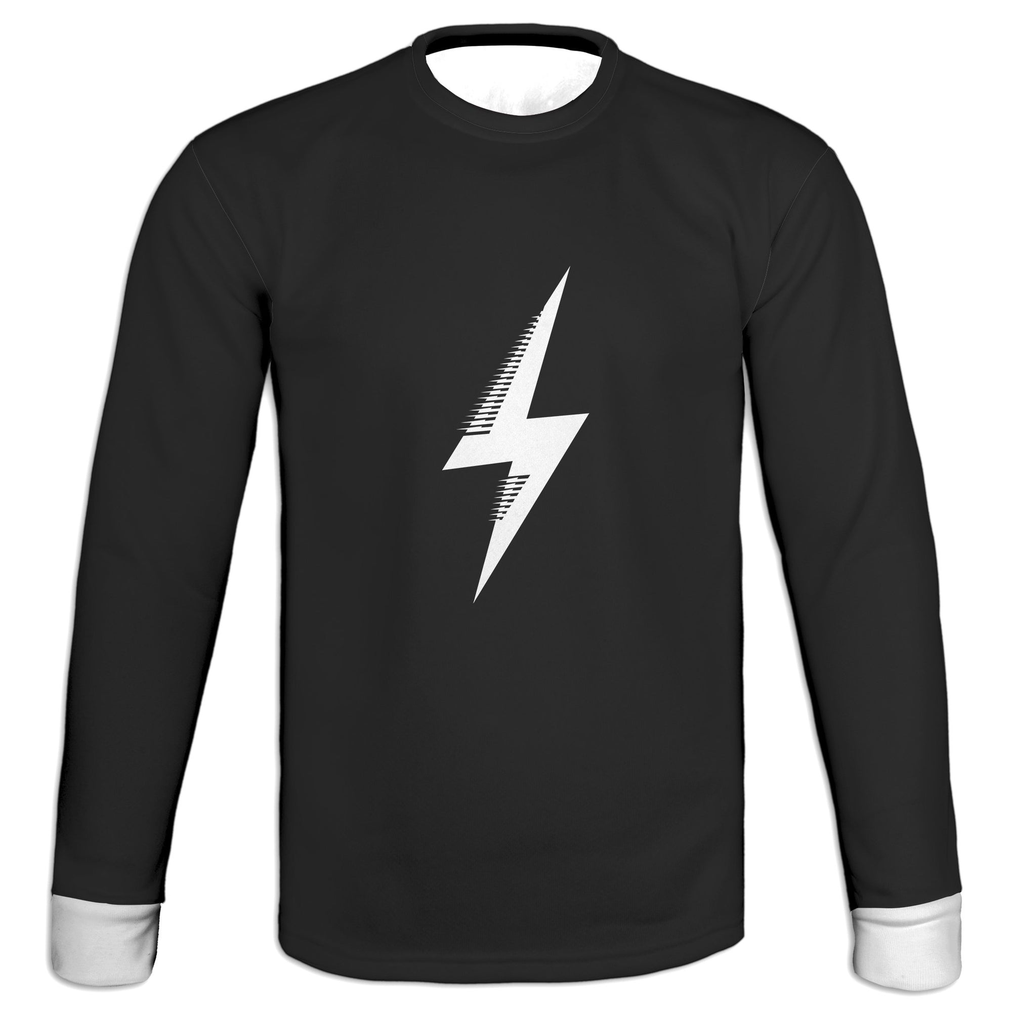 Blackout Sweatshirt | flashgordonshop.com