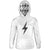 Flash Gordon Womens Hoodie | flashgordonshop.com