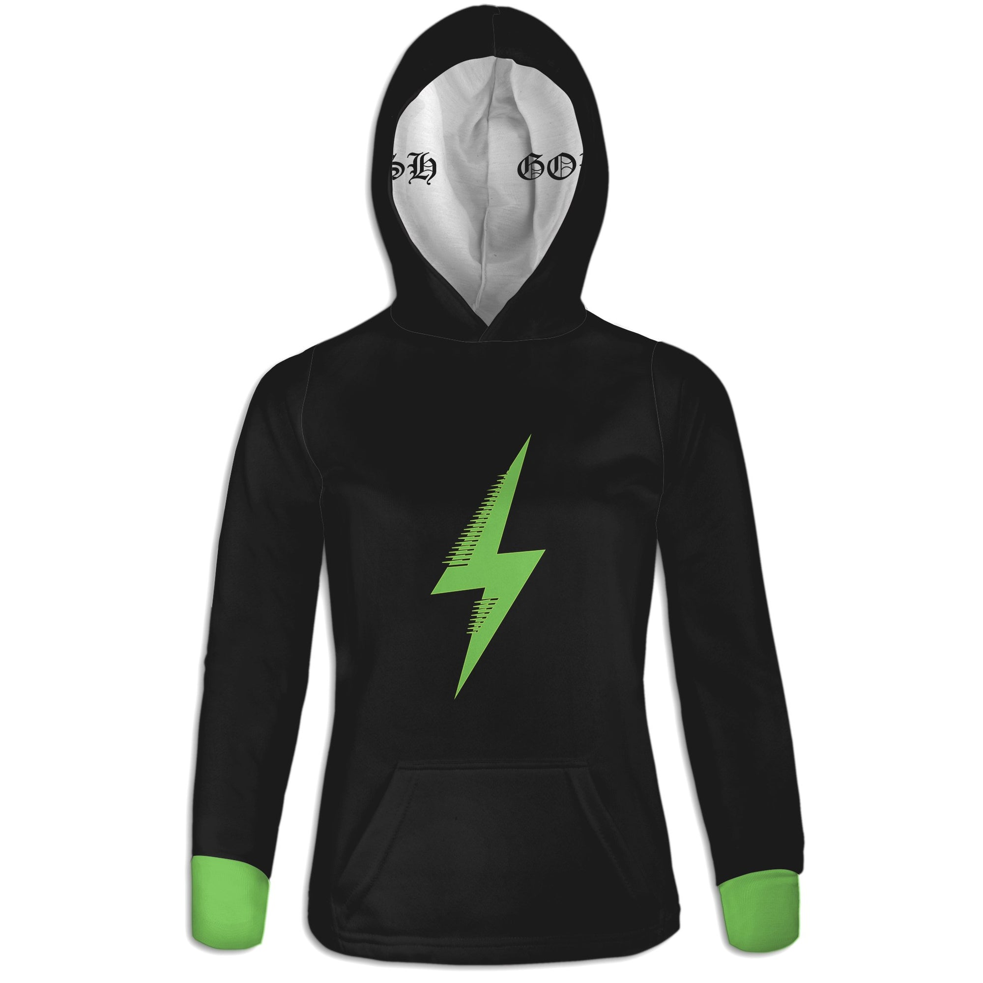Imagine Womens Hoodie | flashgordonshop.com
