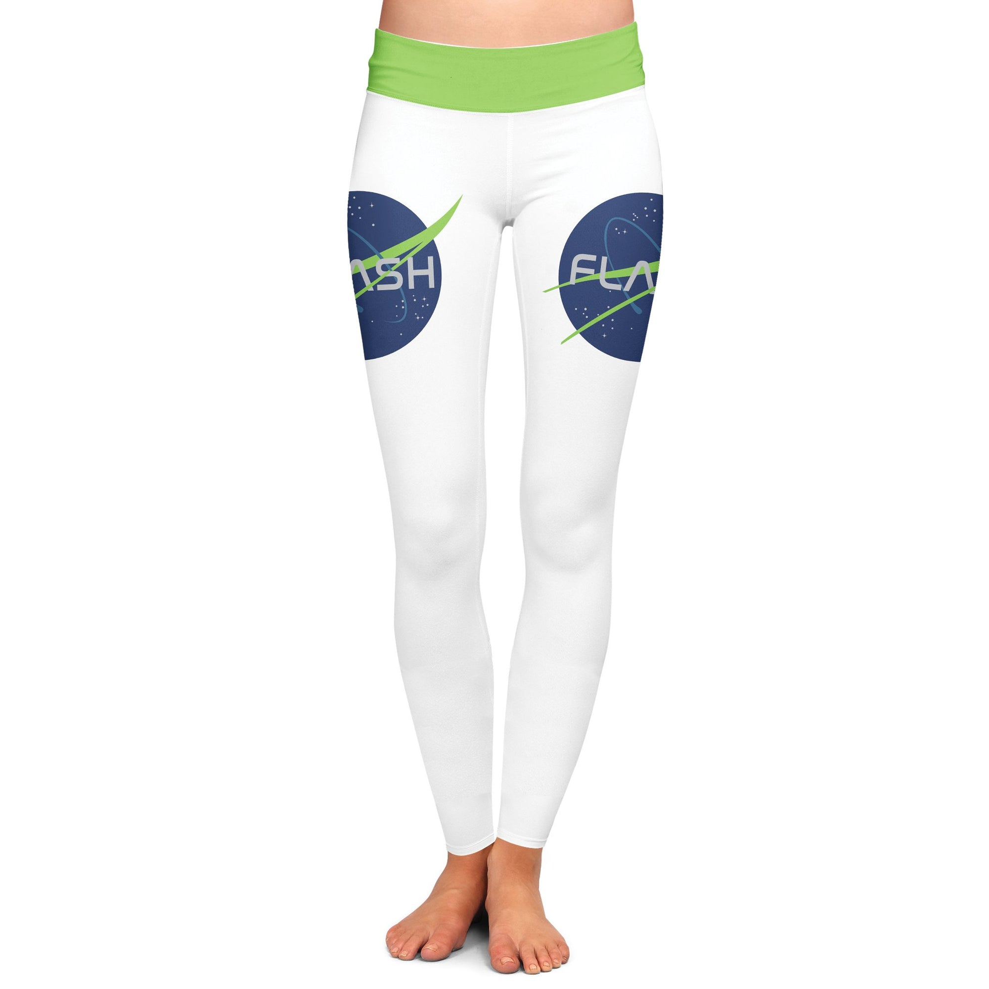 Flash Yoga Pants | flashgordonshop.com