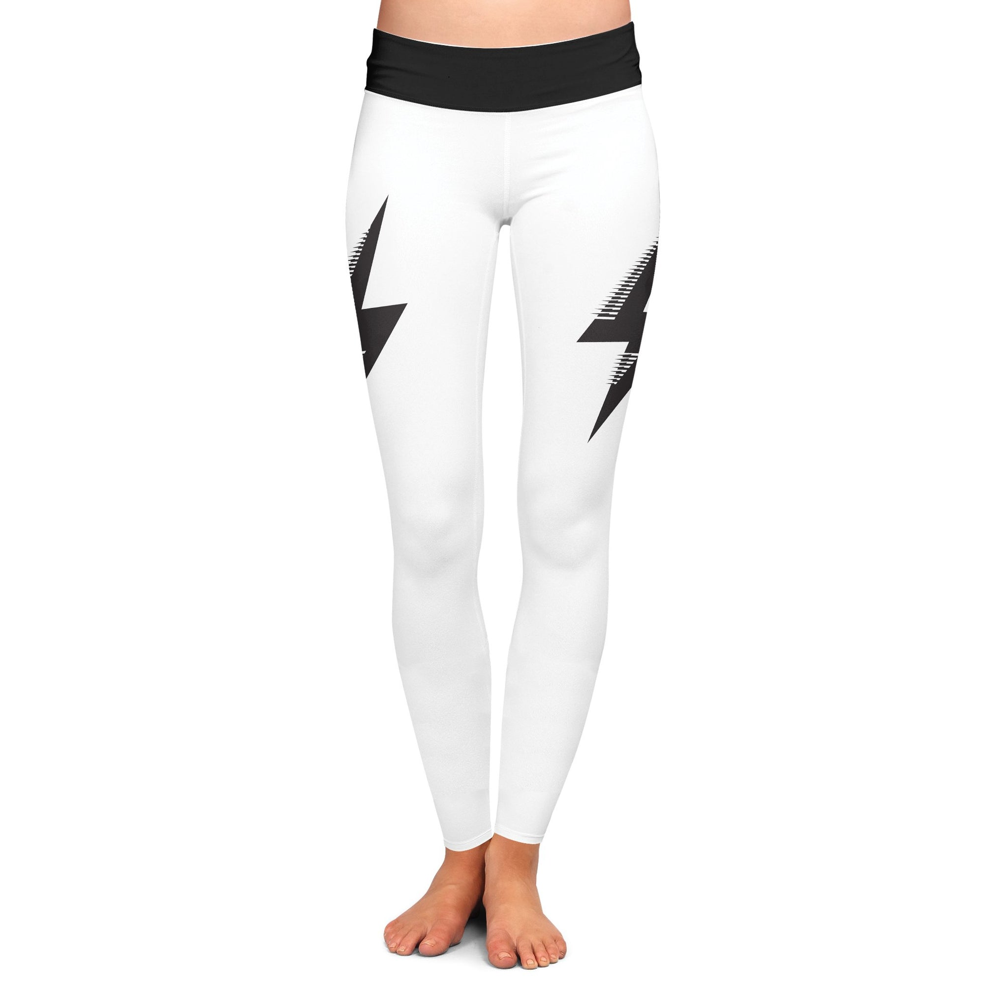 Bolt Yoga Pants | flashgordonshop.com