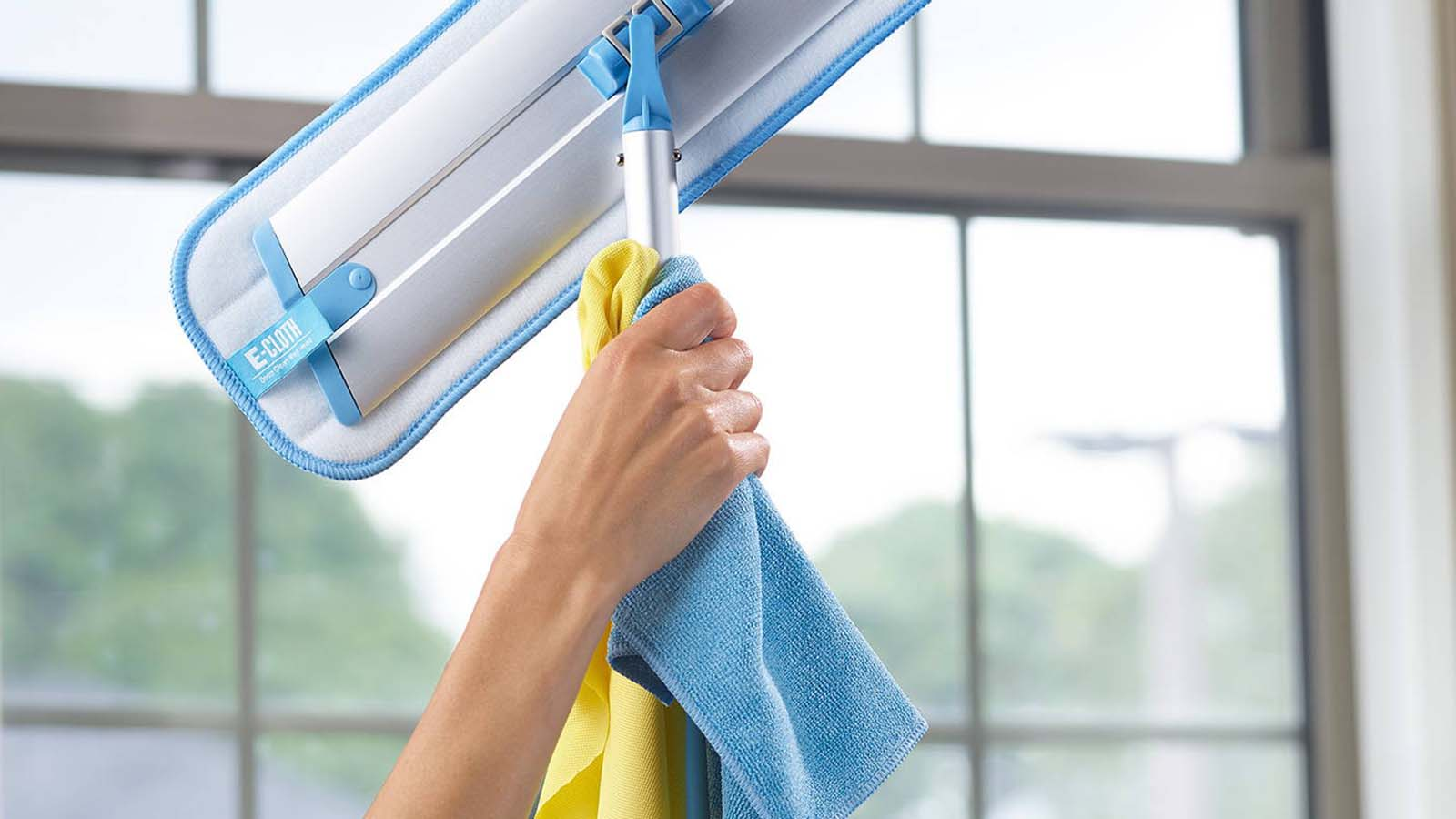 Essential Must-Have E-Cloth Cleaning Products