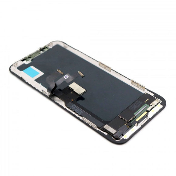 iPhone X scherm LCD screen display Assembly Touch Panel glass (A+ Kwaliteit )