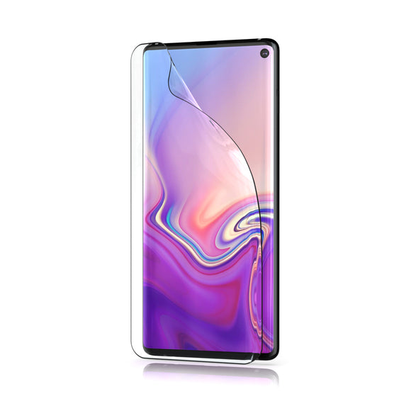 Samsung Galaxy S10 Screen Protector Anti-Fingerpint Glossy