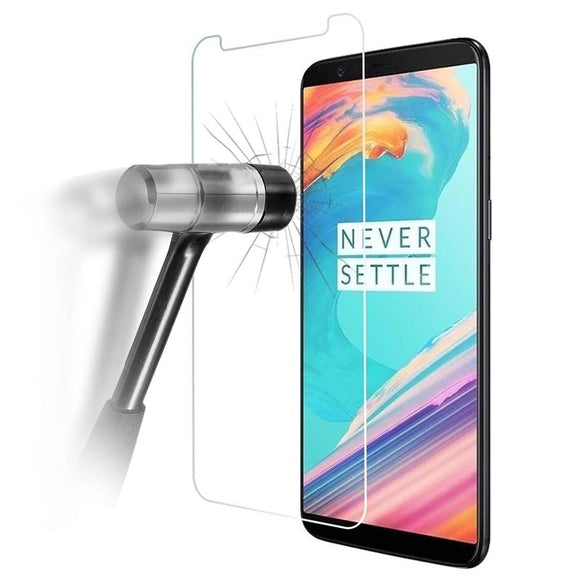 OnePlus Screenprotector |Tempered glass | Bescherm Glas folie | Gehard glass