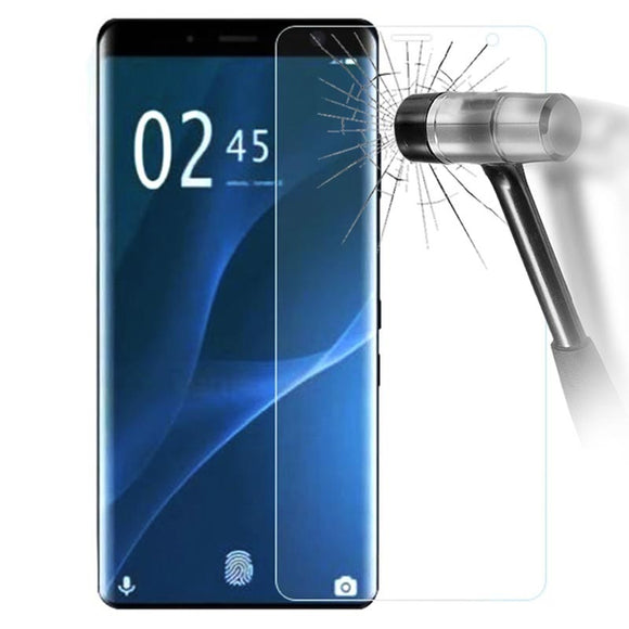 Sony Xperia Screenprotector |Tempered glass | Bescherm Glas folie | Gehard glass