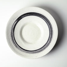 Load image into Gallery viewer, Basalt Pasta Plate  l  ⌀24cm