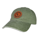 Route 66 Cadillac Ranch Relaxed Strapback Hat