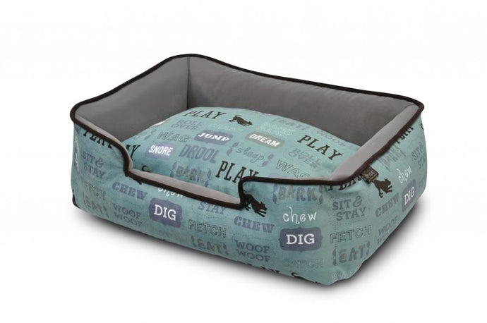 P.L.A.Y Dog's Life Lounge Bed