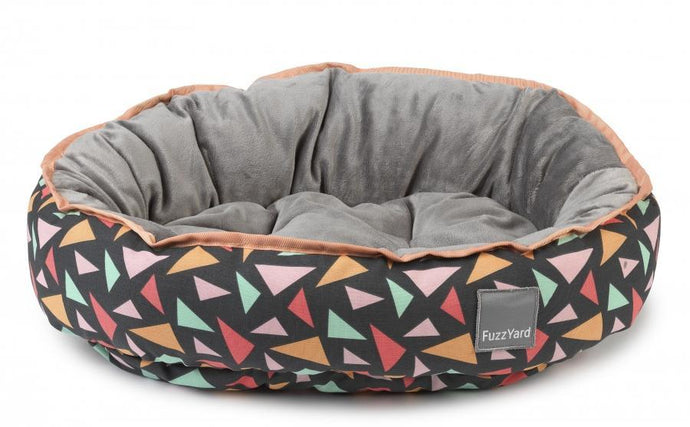 FuzzYard RAD Reversible Bed