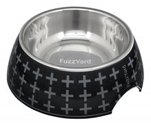 Load image into Gallery viewer, FuzzYard Yeezy Easy Feeder Pet Bowl