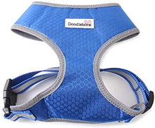 Load image into Gallery viewer, Doodlebone Toughie Dog Harness (various colours)