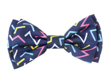 Load image into Gallery viewer, FuzzYard Peewee Dog Bowtie