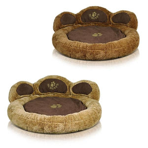 Scruffs Grizzly/Teddy Bear Dog Bed