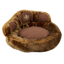 Load image into Gallery viewer, Scruffs Paw Small Pet Bed