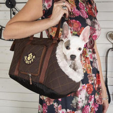 Load image into Gallery viewer, Scruffs Wilton Cat/small Dog  Carrier