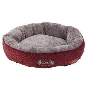 Scruffs Thermal Ring Cat Bed