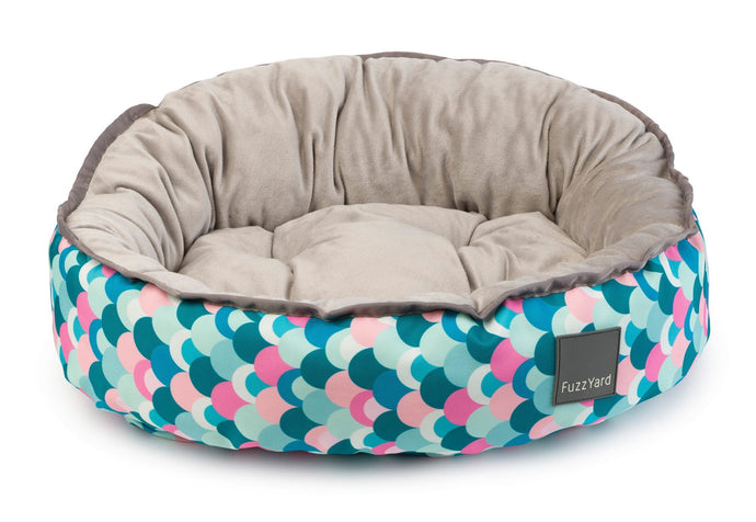 FuzzYard Splash Reversible Bed