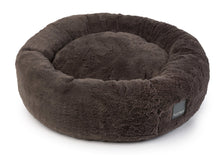 Load image into Gallery viewer, FuzzYard Eskimo Bed - Truffle Grey