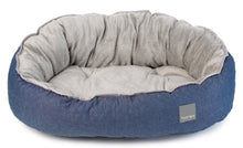 Load image into Gallery viewer, FuzzYard Montana Reversible Bed