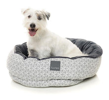 Load image into Gallery viewer, FuzzYard Fandango Reversible Dog Bed