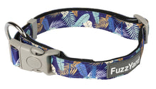 Load image into Gallery viewer, FuzzYard Mahalo Dog Collar
