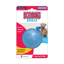 Load image into Gallery viewer, KONG Puppy Ball
