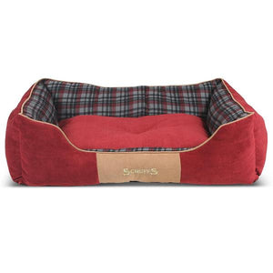 Scruffs Highland Box Bed (Various Colours)