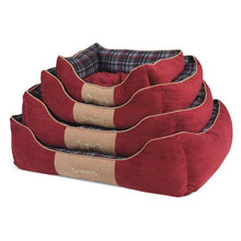 Load image into Gallery viewer, Scruffs Highland Box Bed (Various Colours)