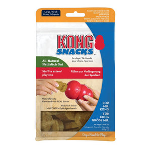 KONG Bacon and Cheese Snacks