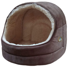 Load image into Gallery viewer, Gor Pets Nordic Hooded Bed