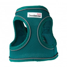 "Load image into Gallery viewer, Doodlebone Airmesh ""step in"" Snappy Dog Harness (Various Colours)"