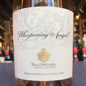 CHATEAU D'ESCLANS WHISPERING ANGEL 2019