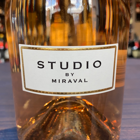 CHATEAU MIRAVAL STUDIO BY MIRAVAL 2018
