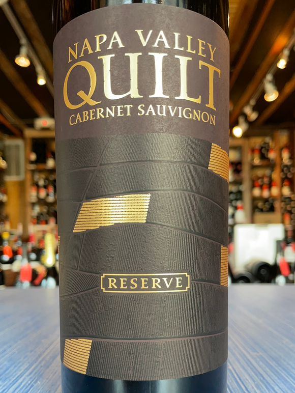 QUILT RESERVE NAPA VALLEY CAB S 2015