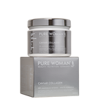 Load image into Gallery viewer, HECH PureWoman Caviar Collagen Pulver 300g Dose