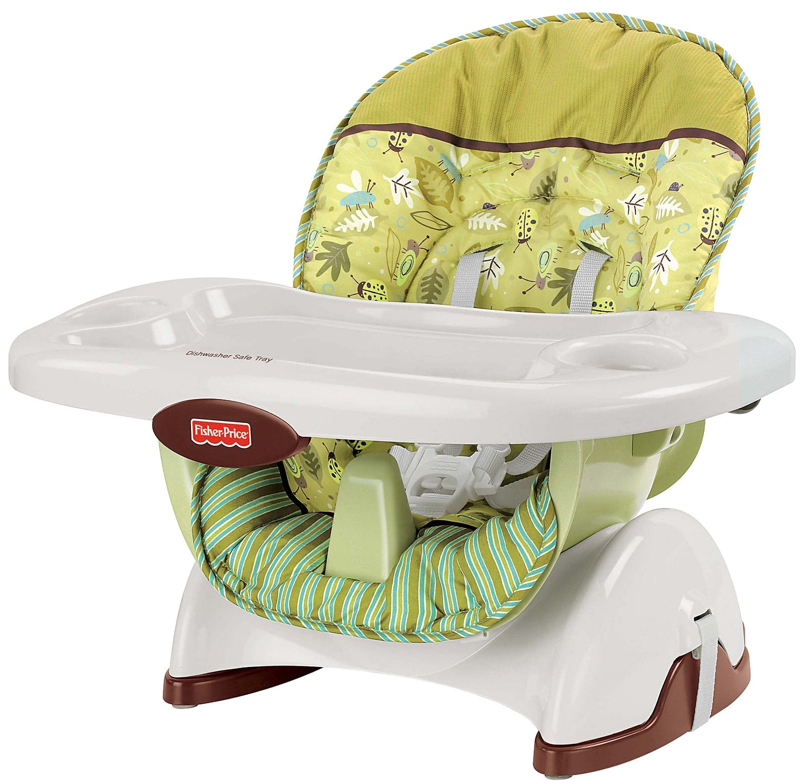 5 Reasons why you should a trusted brand baby high chair in