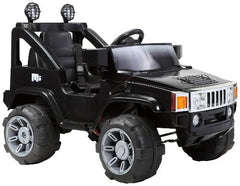 Battery Operated Jeep