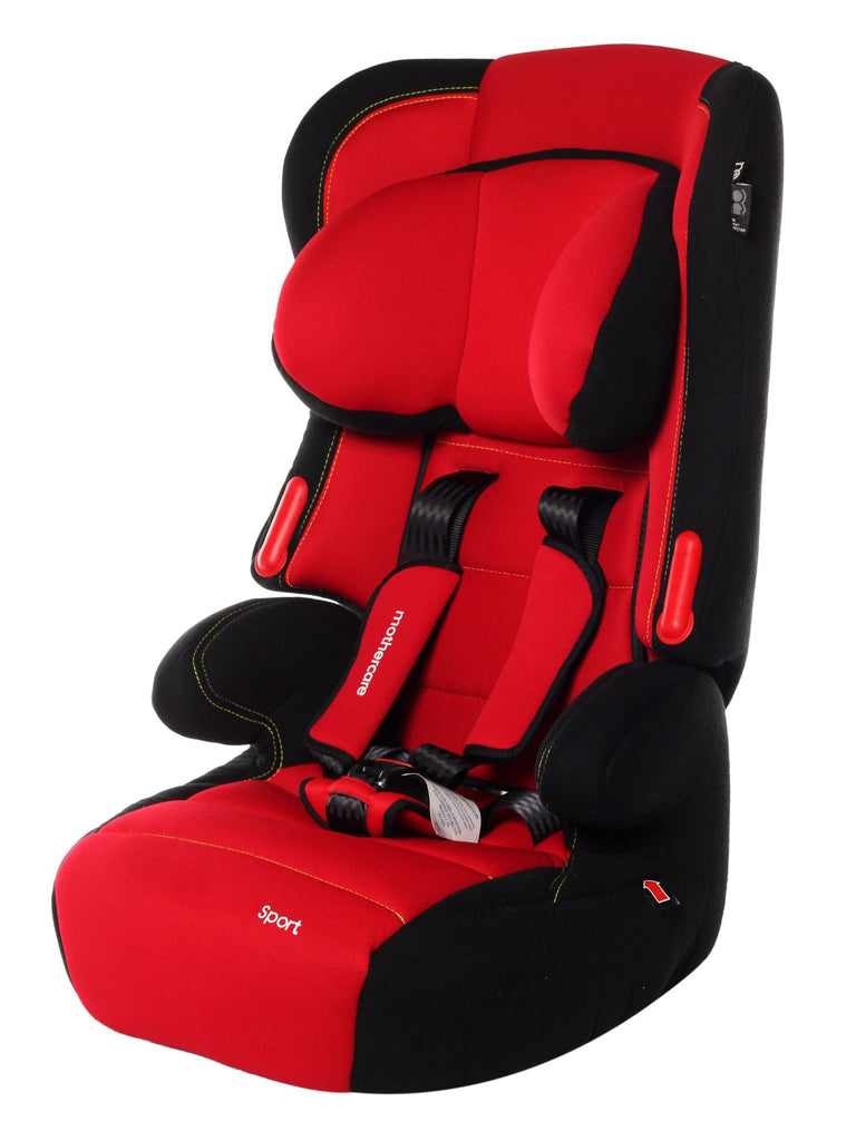 Mothercare Red Sport-TheGbabe Rentals – The Gbabe