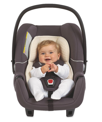Mothercare Ziba Baby Car Seat-Thegbabe Rentals