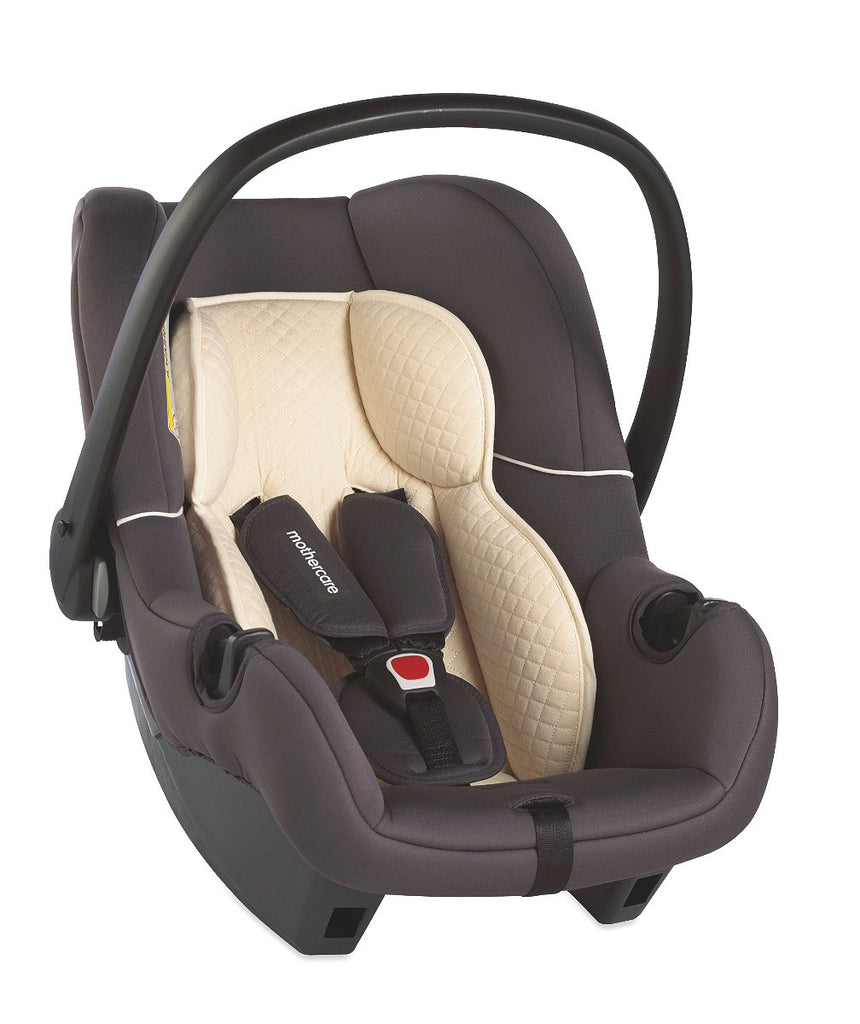 Mothercare Ziba Baby Car Seat-Thegbabe Rentals – The Gbabe