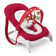 Chicco Hoopla Baby Bouncer Rental